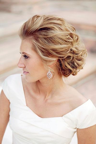 16 Idei De Coafuri Pentru Nuntă Ioana Dumitrache