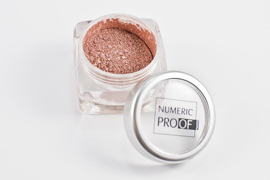 Numeric-Proof-Stardust-powder-PS10-Champain