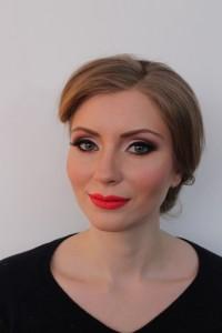 machiaj Ioana Dumitrache 2