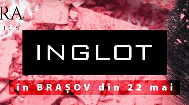 inglot-brasov