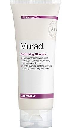 Murad-refreshing-cleanser