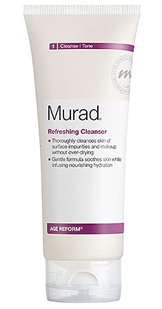 Murad-refreshing-cleanser