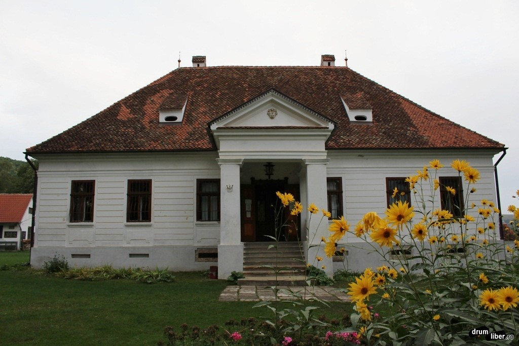 Muzeul Haszmann Pál 2