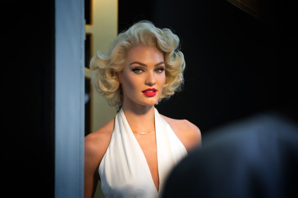 candice-swanepoel-Max Factor Marilyn Lipstick Collection