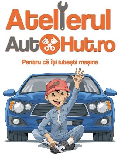 Atelierul Autohut - Mecanic
