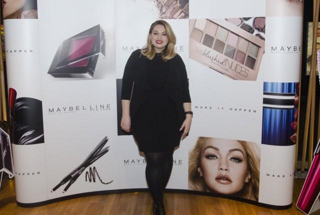 Ioana-Dumitrache-lansare-Maybelline