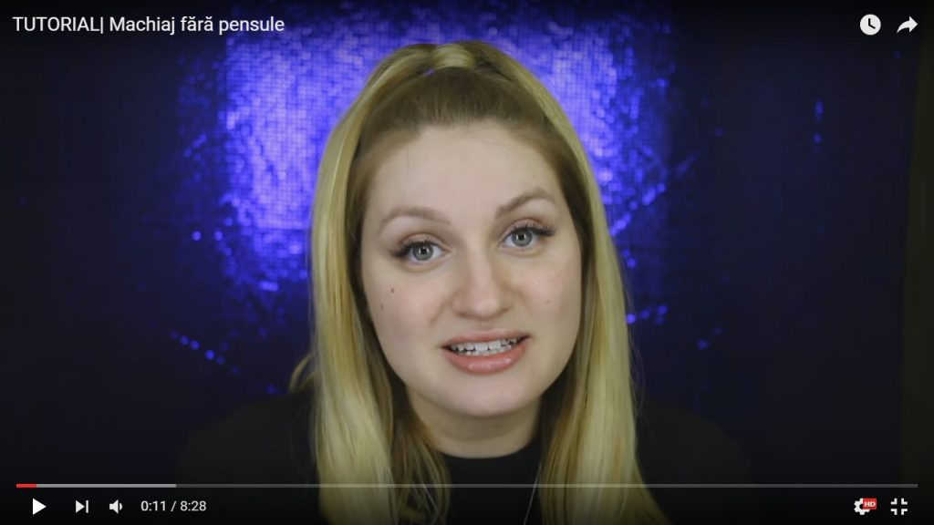 ioana-dumitrache-machiaj-fara-pensule-video