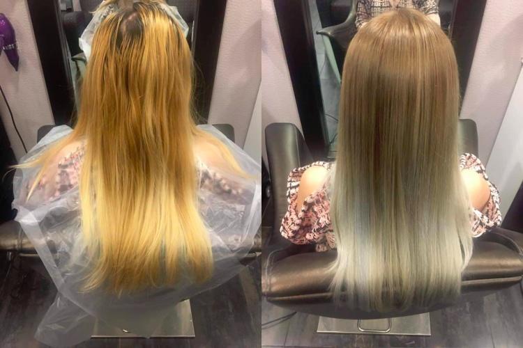 Cum Să îți Faci Părul Gri și Cum Trebuie Să îl îngrijești Ioana