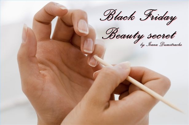Black Friday beauty secret