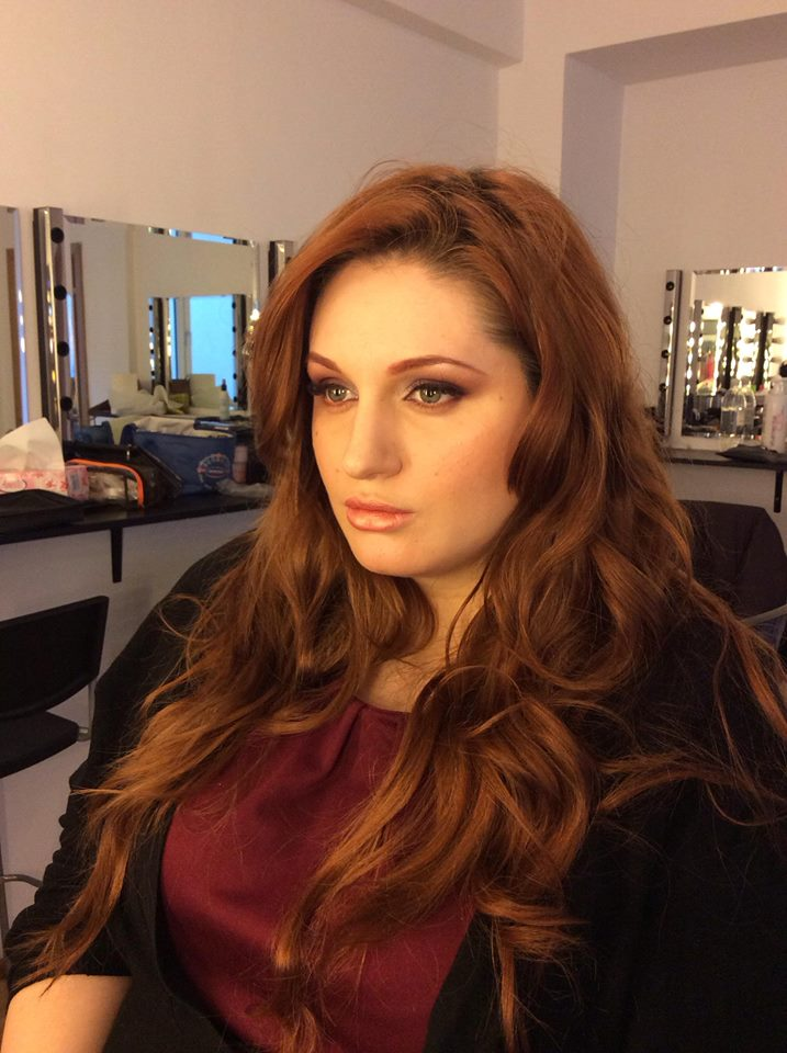 Make-up Do's & Don'ts for Valentine's Day by Marian Tănase