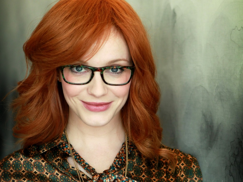 Christina-Hendricks-glasses