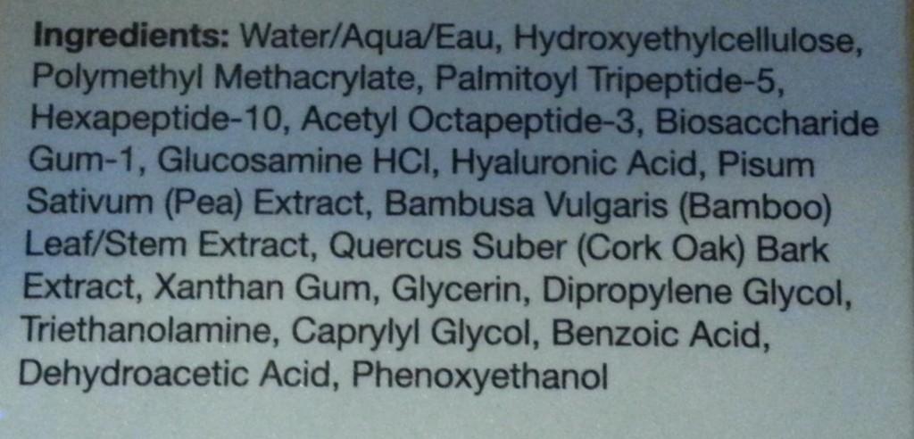 Xtreme-Lashes-Total-Eye-Repair-Serum-ingredients