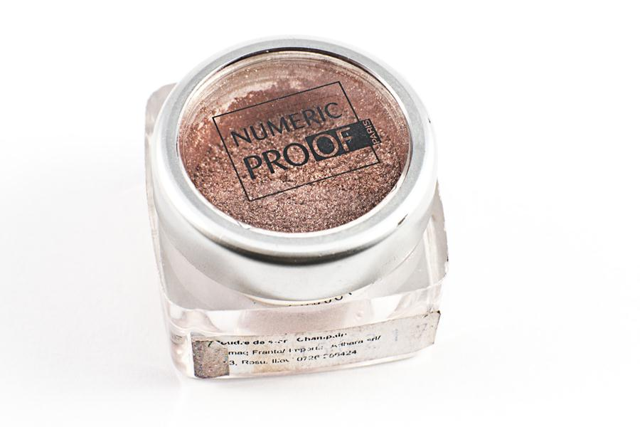 Numeric-Proof-Stardust-powder-PS10-Champain-
