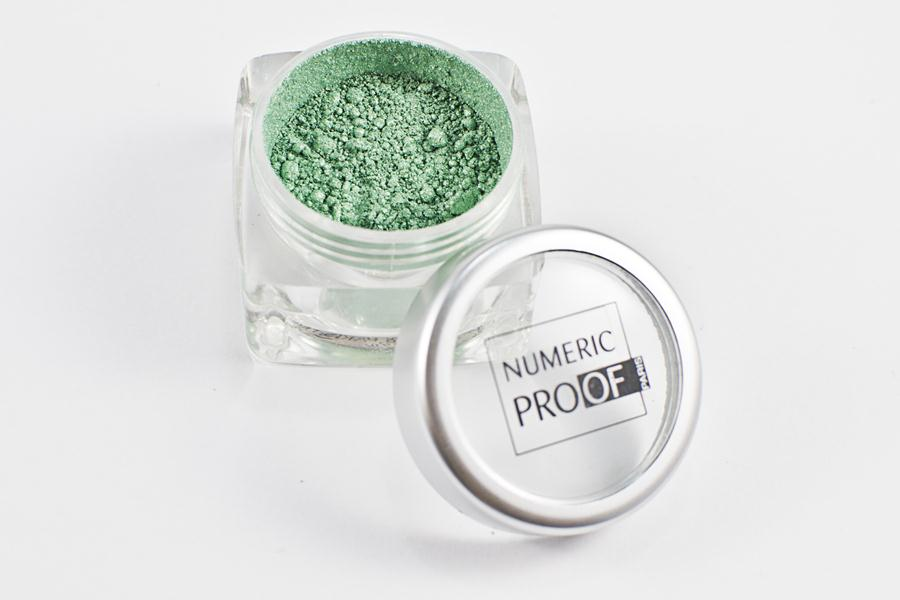 Numeric-Proof-Stardust-powder-PS11-Ice-Green