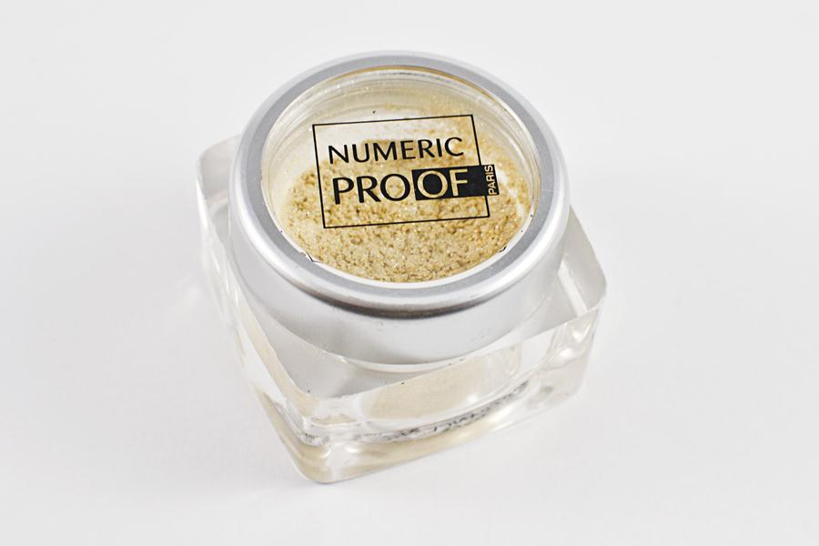 Numeric-Proof-Stardust-powder-PS13-Ice-Gold-