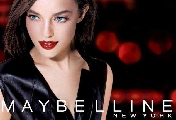 Top 6 produse Maybelline preferate