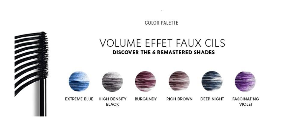Review Yves Saint Laurent Mascara Volume Effet Faux Cils
