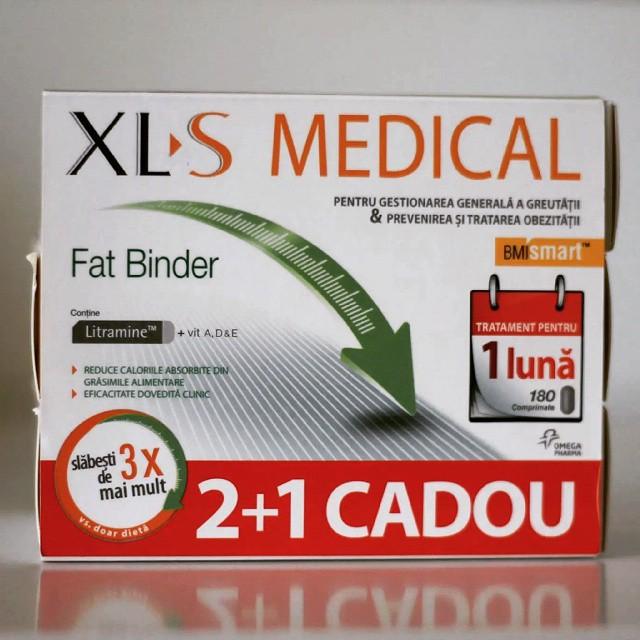 xl-s-medical