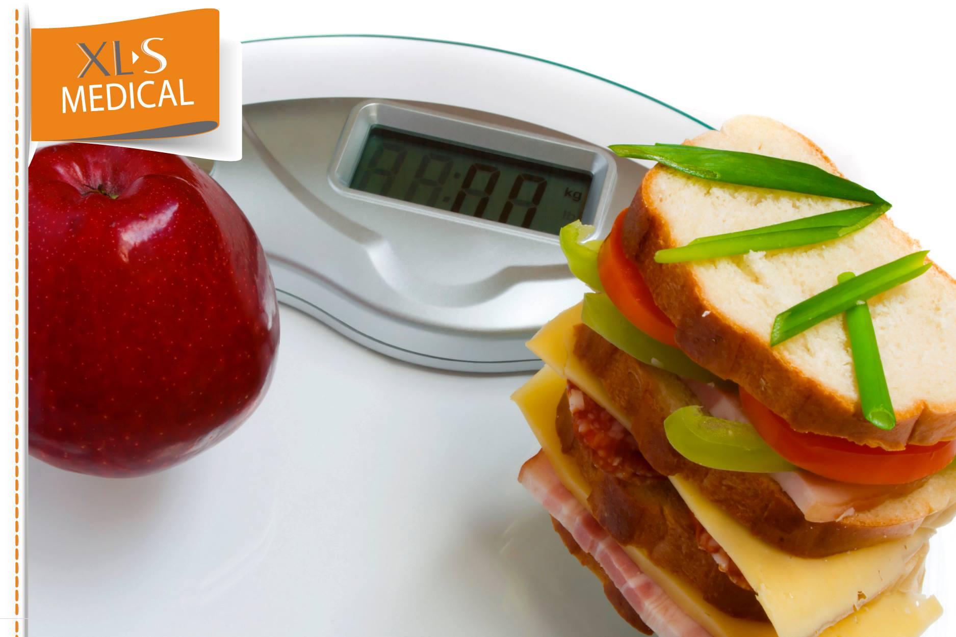 XL-S Medical este noul meu ajutor în dieta de slăbit