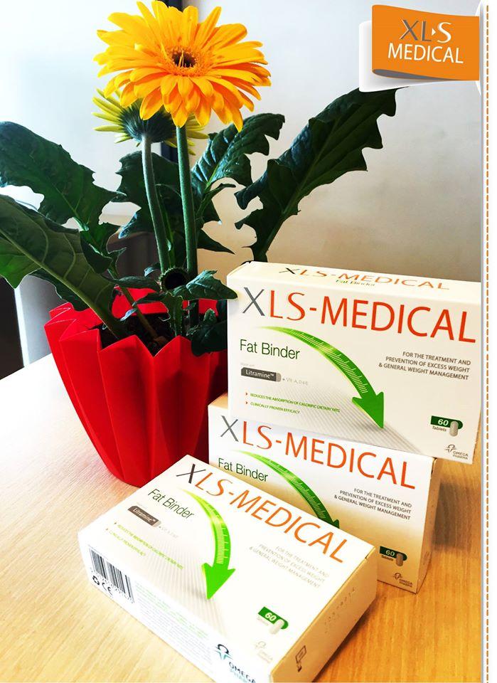 Rezultate şi concluzii după dieta cu XL-S Medical