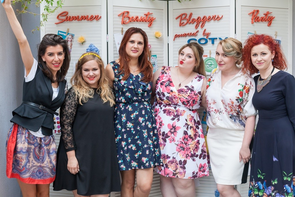 Summer-Beauty-Bloggers-Party-powered-by-COTY 6