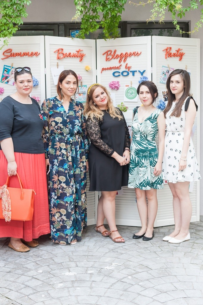 Summer-Beauty-Bloggers-Party-powered-by-COTY 7