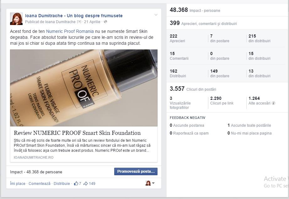 numeric-proof-reach-facebook