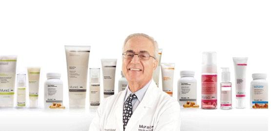 Dr-Howard-Murad