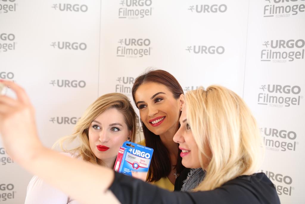 """Review URGO SPOTS FILMOGEL – primul """"scut invizibil"""" împotriva coşurilor"""