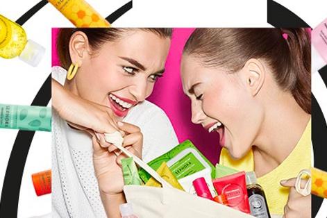 Sephora Colorful Skincare Collection îți transformă ritualul de îngrijire într-unul simplu și distractiv!