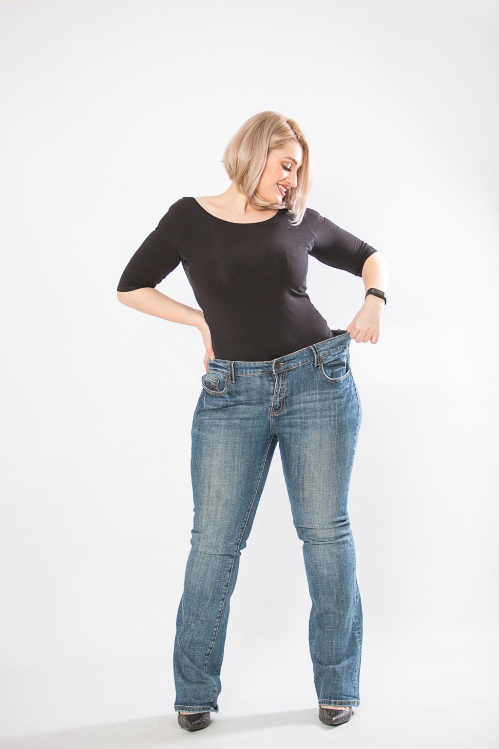 Finalul poveștii celor 10 perechi de jeans