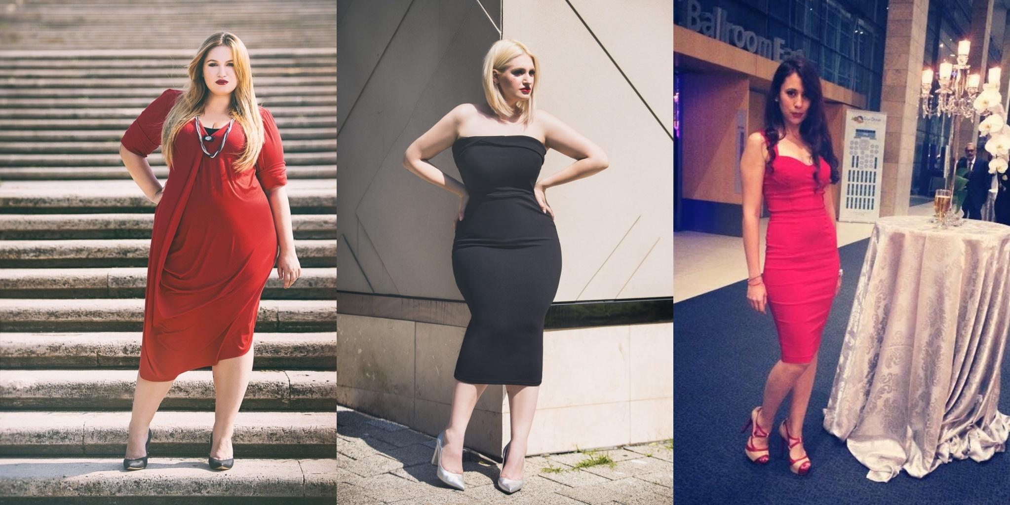 Ce poți și ce nu poți purta dacă ești o femeie cu forme