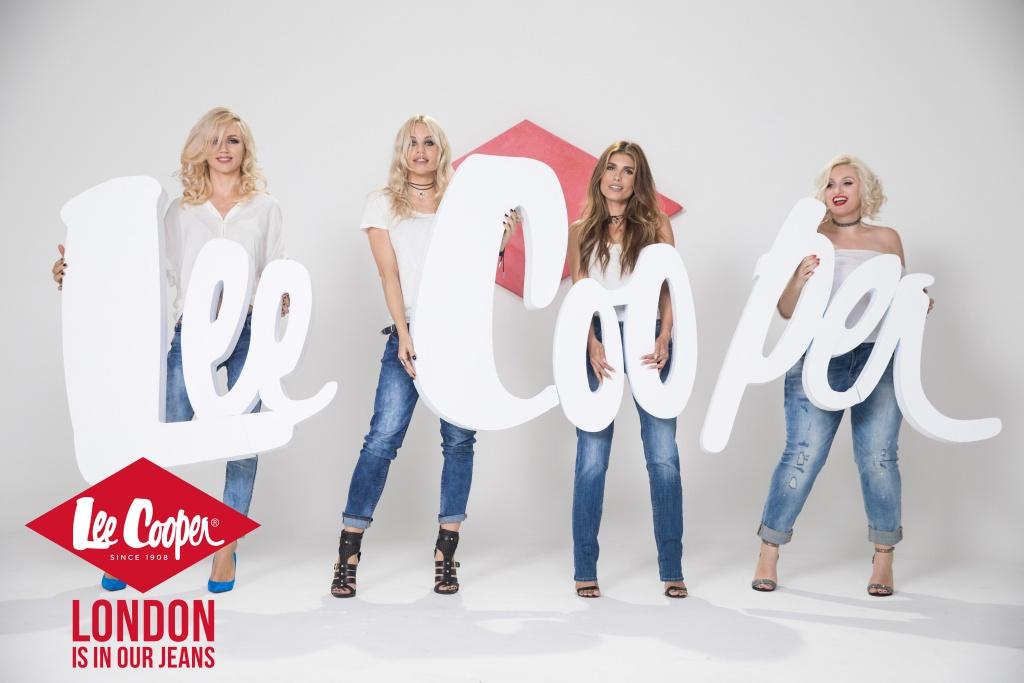 #LondonIsInOurJeans. Alege perechea de jeans care ți se potrivește!