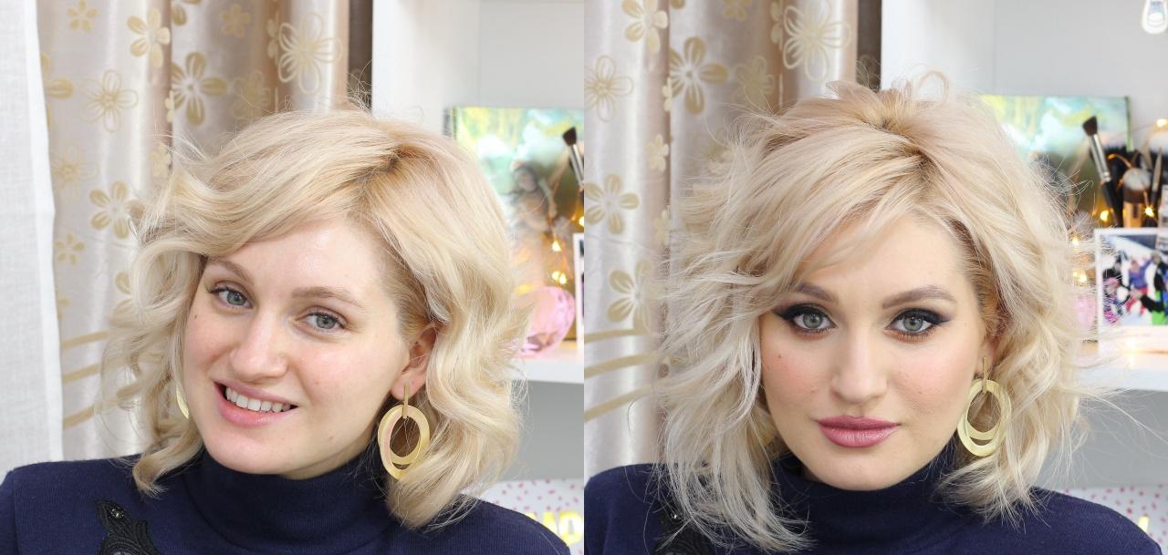[VIDEO] Machiaj cu paleta PRISM Anastasia Beverly Hills