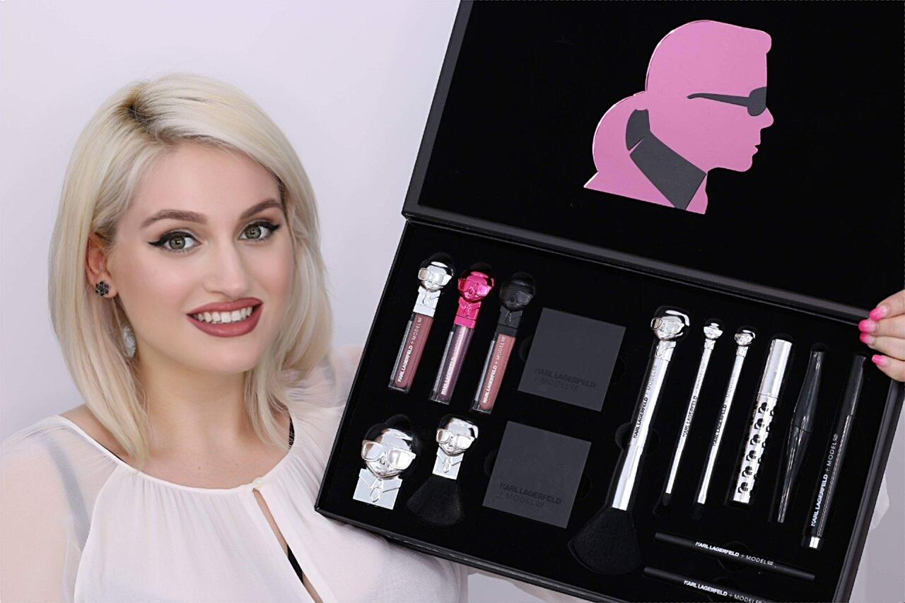 UNBOXING| Karl Lagerfeld + Model Co. (exclusiv Douglas.ro)