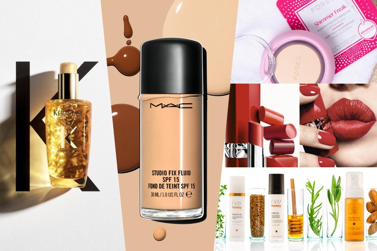 Beauty News of the week| Cele mai noi lansări din domeniul frumuseții