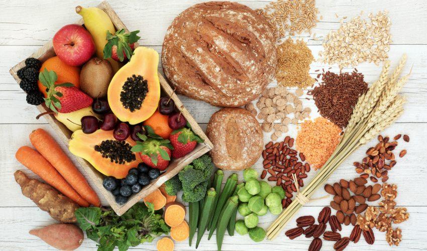 Rolul fibrelor în alimentație + CONCURS